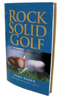 Rock Solid Book: